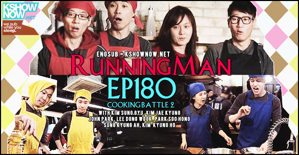 All running man episodes eng sub download